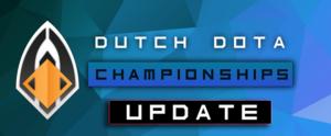 [UPDATE] – Dutch Dota Championships