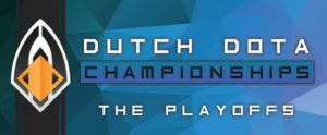 Dutch Dota Championships – De Playoffs!