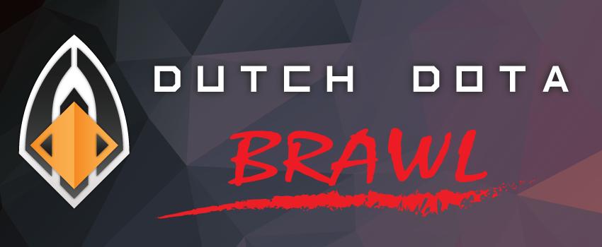 Dutch Dota introduceert de Dutch Dota Brawl!