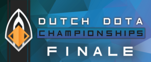 De grote Dutch Dota Championships finale!
