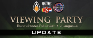 [UPDATE] TI8 – Viewing Party